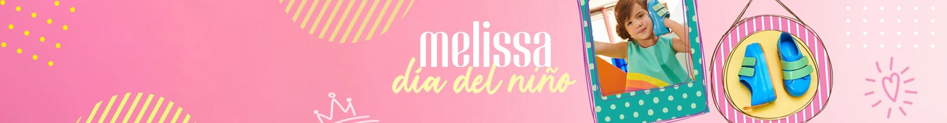 Melissa Niños