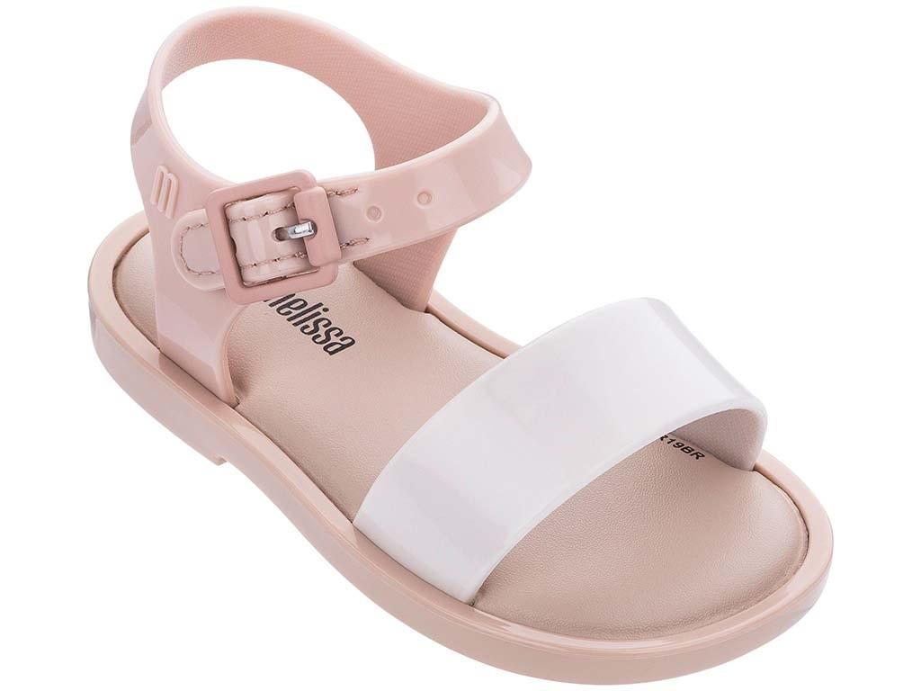 Sandalias Mini Melissa Mar Sandal III BB