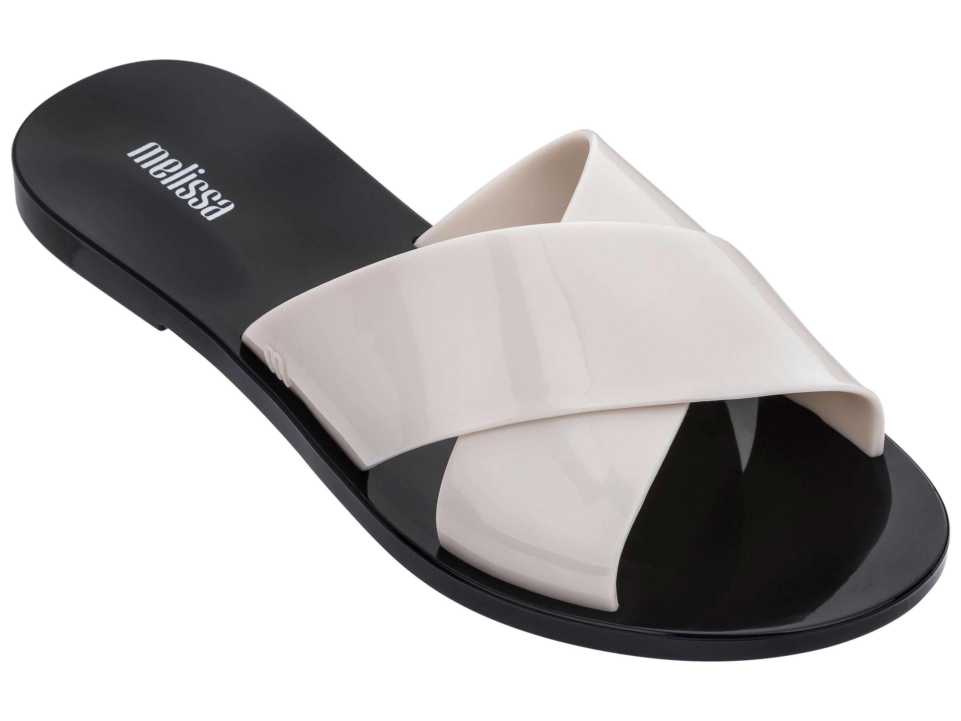 Sandalias Melissa Essential Slide