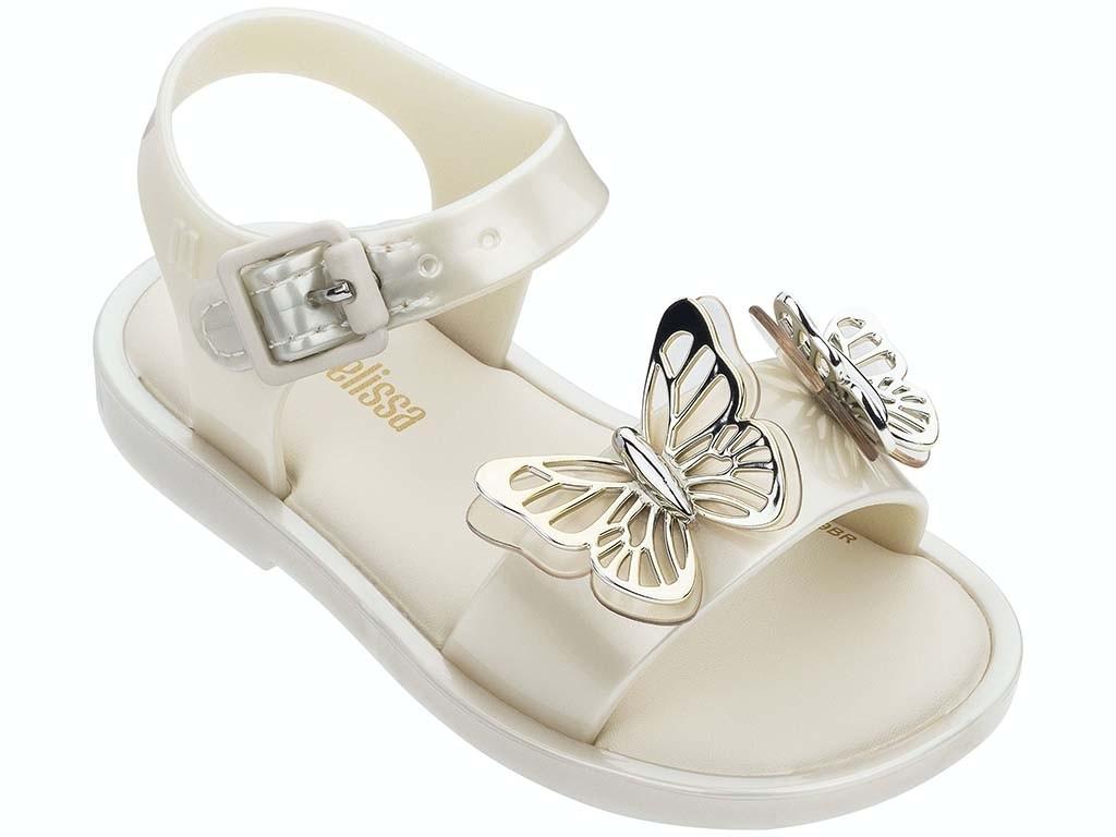 Sandalias Mini Melissa Mar Sandal Fly Bb