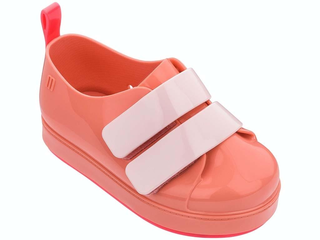 Zapatillas Mini Melissa Go Sneaker