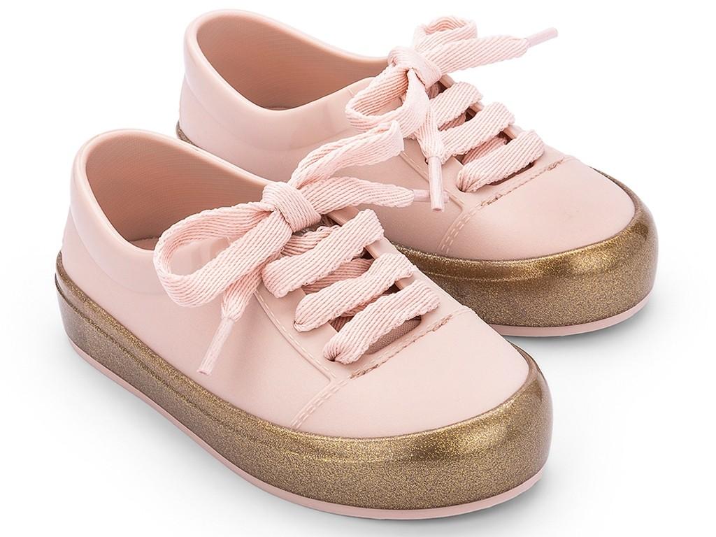Zapatillas Mini Melissa Street