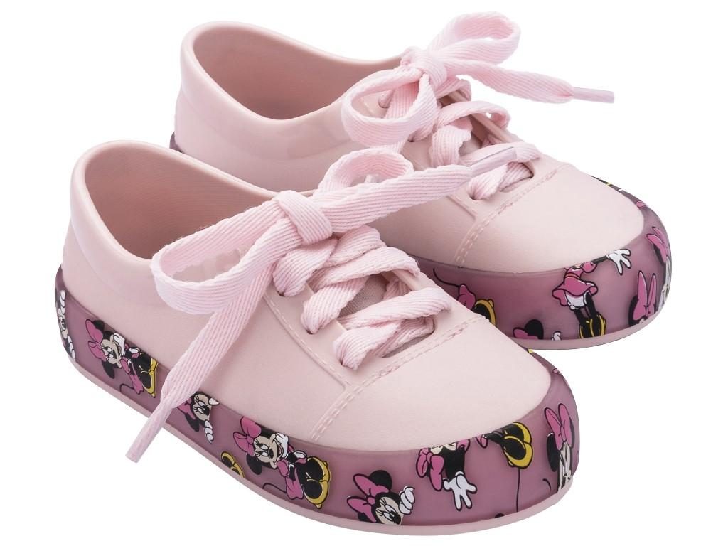Zapatillas Mini Melissa Street + Mickey&Friends BB